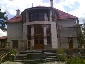 остекление частного дома — Новiвiкна