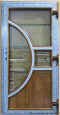 Двери 2000х1000