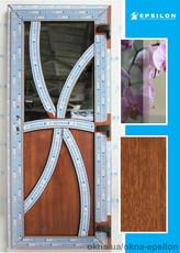 Двери 2010х860