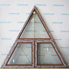 Треугольник 1900 х 2110