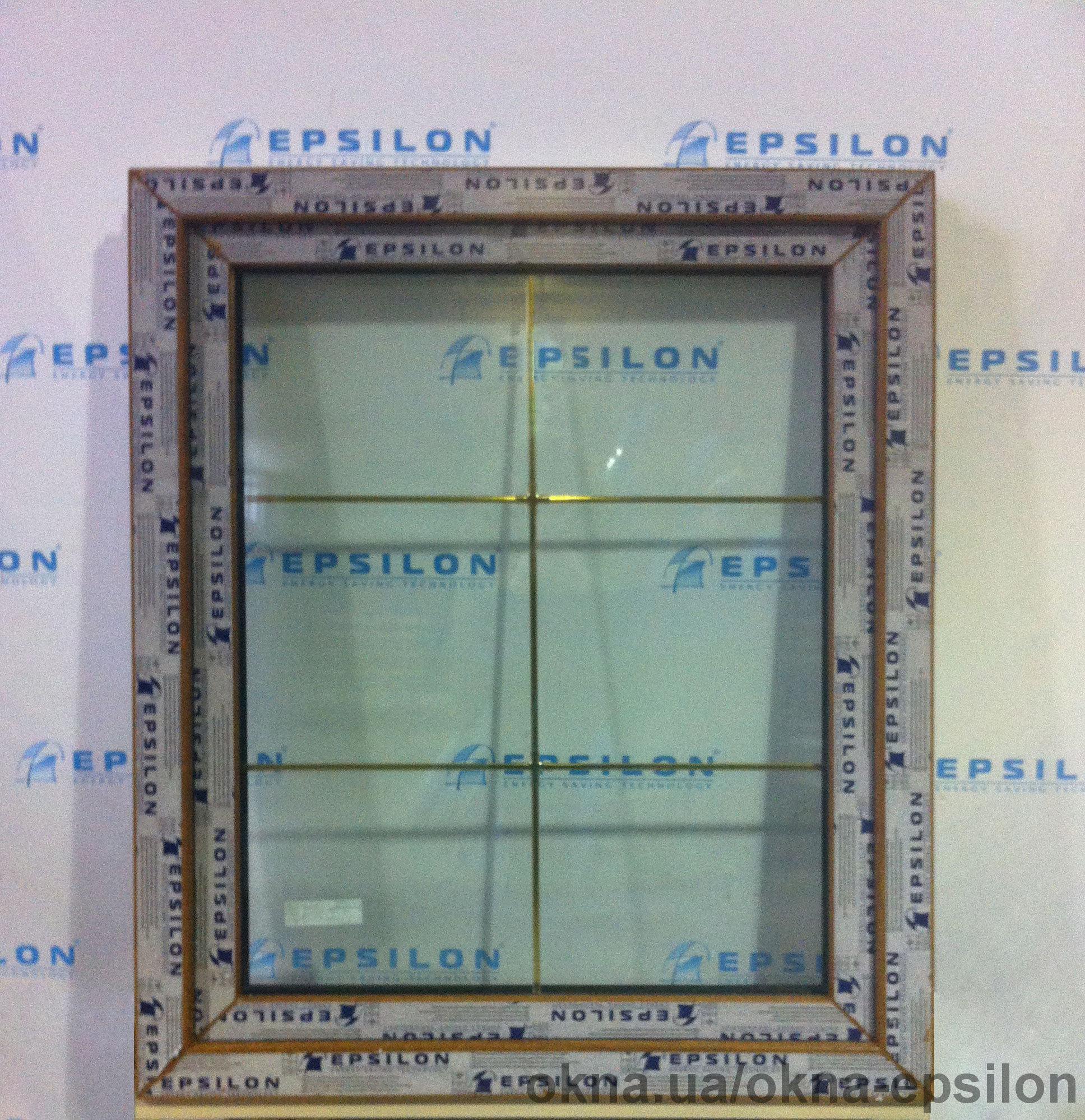 пластиковые окна со шпросами фото