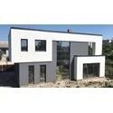 Алюминиево-деревянные окна Grand