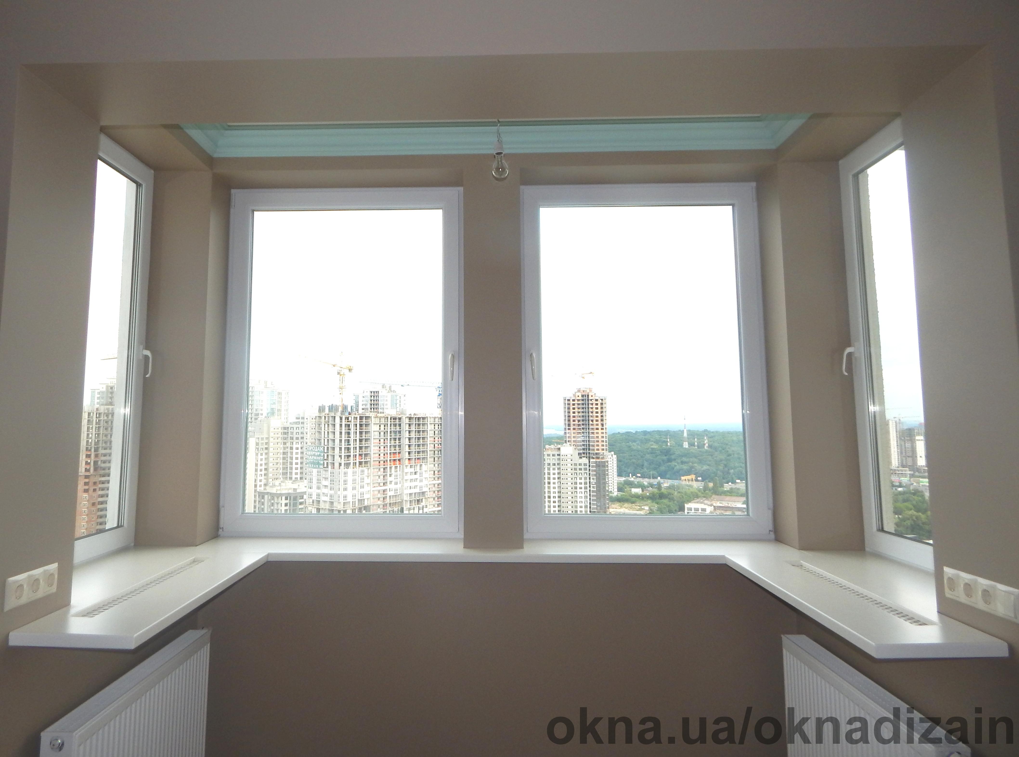 Балконы от Оконный дизайн. Все виды работ