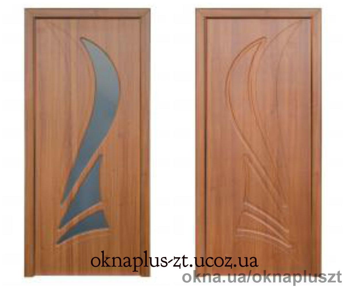 Межкомнатные двери в широком ассортименте