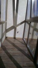 балкон установка рамы — Окна Сервис КР