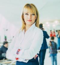 Елена Шуляк, руководитель сектора Строительство Офиса эффективного регулирования BRDO