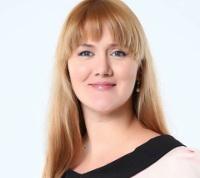 Оксана Булгакова, руководитель программы IQ Energy