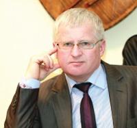 Матвийчук Дмитрий Лаврентьевич, главный редактор ТОВ «Редакція журналу «Охорона праці»