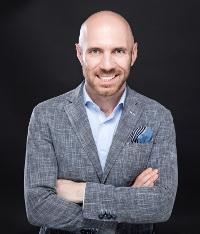 Кирилл Куницкий, основатель международной Школы системного бизнеса «Бизнес-конструктор», эксперт в области систематизации бизнеса и построения сильных команд