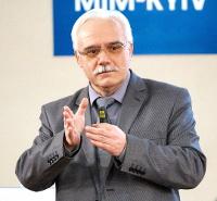 Виталий Цопа, д.т.н., профессор МИМ-Киев (Международный Институт Менеджмента), преподаватель программы PMD