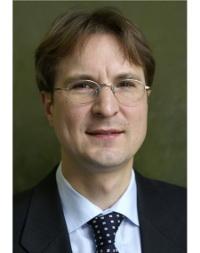 Ральф Ловак, консультант, координатор Европейского офиса, ТПП Украина