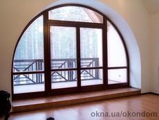 Окна, двери, балконы в Севастополе от производителя