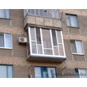 Остекление лоджий и балконов