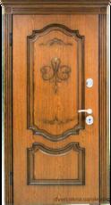 Двери входные ПРСТИЖ Дуб Декор Киев