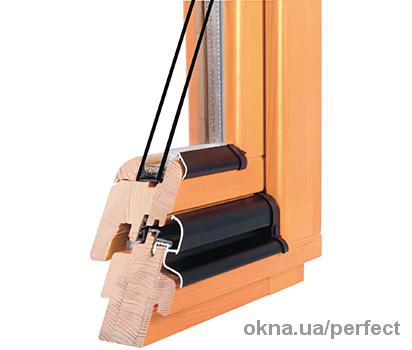 Perfect Wood Prestige 78