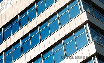 Алюмінієві вікна та двері серії ALT W72