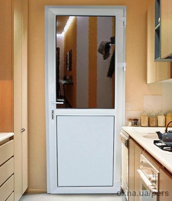 """Міжкімнатні двері від компанії """"ПЕРС"""" в Макіївці, 2100 * 700мм"""
