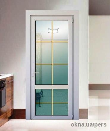 """Міжкімнатні двері від компанії """"ПЕРС"""" в Макіївці, 2100мм * 700мм"""