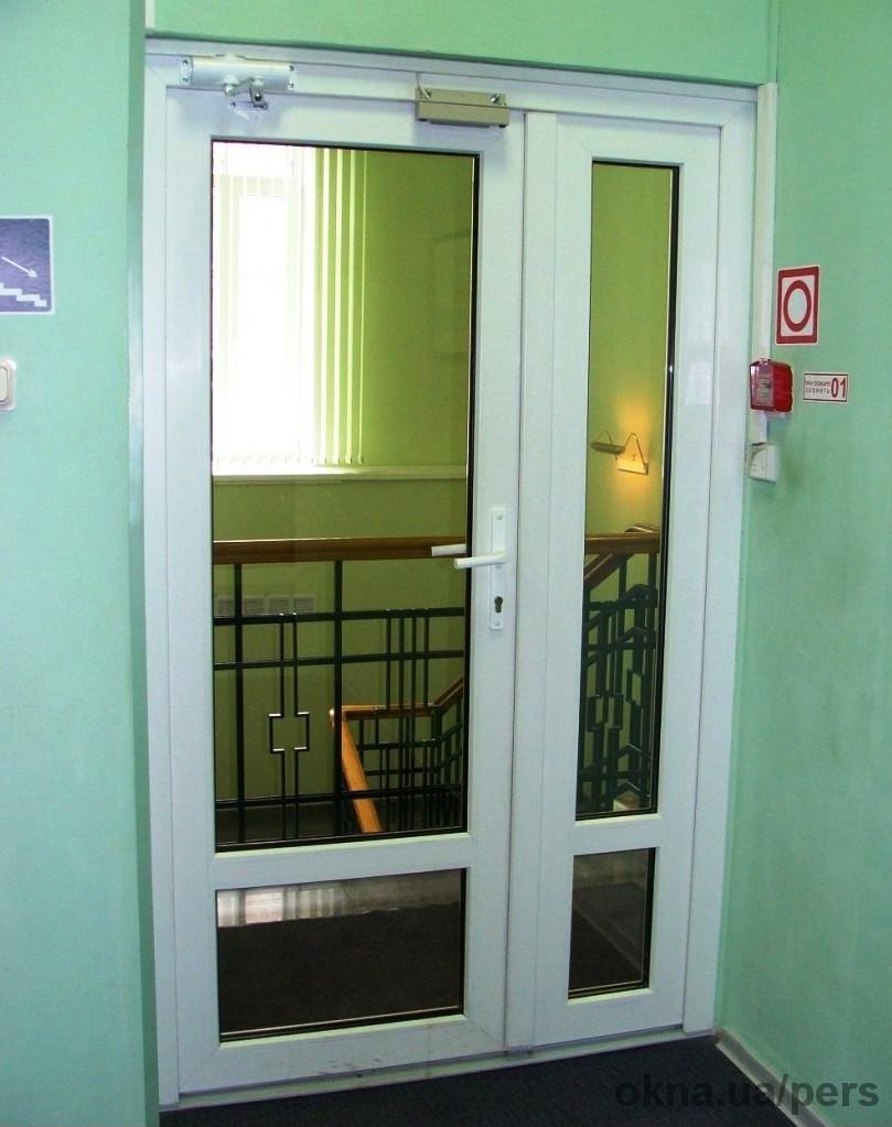 """Міжкімнатні двері від компанії """"ПЕРС"""" в Макіївці, 2100 * 1400мм"""