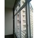 Балконы в ЖК Династия г.Киев