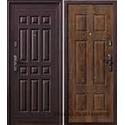 Двери Крепость .Цена 3400 гр.