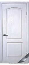 Белая дверь Симпли А Новый стиль