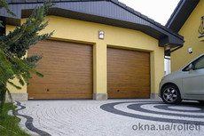 Автоматические ворота Донецк