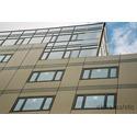 Навесные вентилируемые фасады от СФО