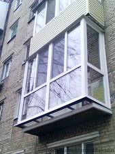 Французский балкон — Солар Продакшн