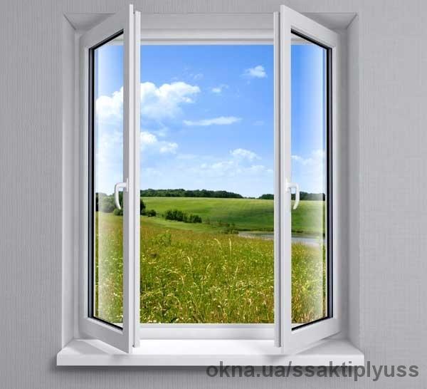 Окна, балконы металлопластиковые Черкассы