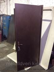 Входные металлические двери (оптом и в розницу)