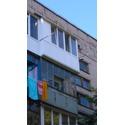 Окна двери реставрация балконов