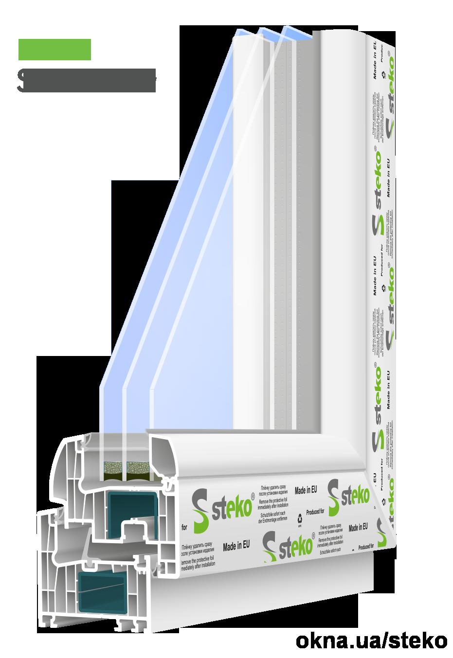 Steko R700