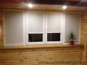 Роллеты Ткань . Купить или заказать рулонные шторы . Сравнить цены на Окна.uaОкна: пластиковые и металлопластиковые окна