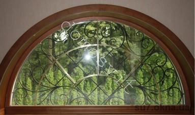 Деревянные окна с откосами — Домосвит