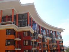 Остекление фасадов, алюминиевые системы, стеклянны е фасады