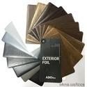 Плівка ADOfilm для ламінування віконного профілю