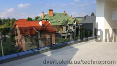 Балкон — ТЕХНОПРОМ