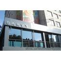 Остекление ресторана Barvy