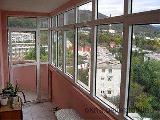 Балкони та Лоджії за цінами Виробника!
