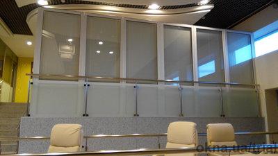 Перегородки Офисные — Триал ТМ