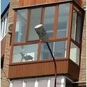 Альбом: французские балконы