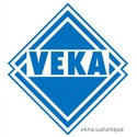 вікна металопластикові Veka