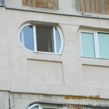 Арочные конструкции — Ваши окна