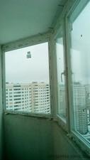 Балкон aluplast Ideal4000 - лучший выбор окон в своем классе — Вікна Експрес