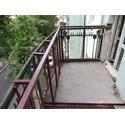 Выносной балкон с усилением