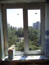 Кухонное окно — Вікна Експрес