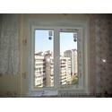 Двухчастное окно