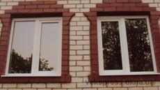 Окно в сталинке