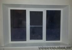 Окно в панельном доме Деснянский район